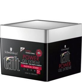 Schwarzkopf Drei Wetter Taft  Styling Gel Power Extreme