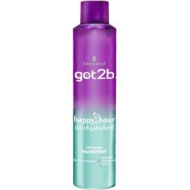 Got2b Haarspray Happy Hour 24h