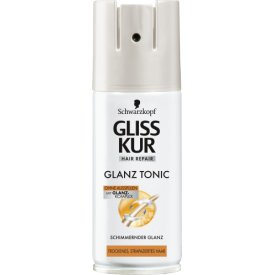 Gliss Kur Haarpflege Glanz Tonic Total Repair