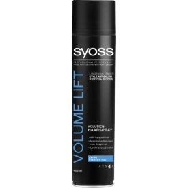 Schwarzkopf Syoss Haarspray Volume Lift Extra