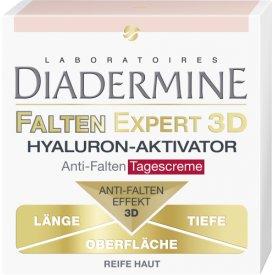 Diadermine Anti-Falten Expert 3D Tagespflege