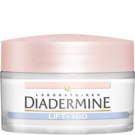 Diadermine  Tagespflege Gesichtspflege Lift Intense H2O