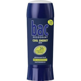 Bac Deo Stick Energy