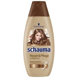 Schwarzkopf Schauma Shampoo Repair und Pflege