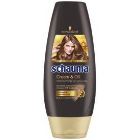 Schwarzkopf Schauma Cream & Oil Intensivpflege Spülung