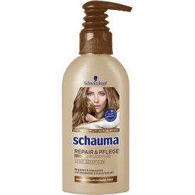 Schwarzkopf Schauma Haarpflege Sofort Pflege Fluid Repair und Pflege