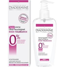 Diadermine Tagespflege Feuchtigkeit Tagescreme & Makeup Entferner
