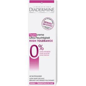 Diadermine High Tolerance Feuchtigkeit Tagescreme