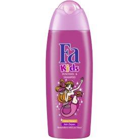 FA Kids Duschgel & Shampoo Meerjungfrau