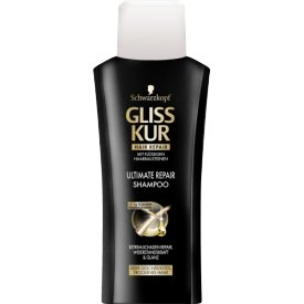 Gliss Kur Shampoo Ultimate Repair