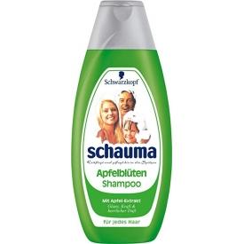 Schwarzkopf Schauma Shampoo Apfelblüte