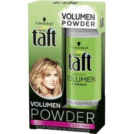 Schwarzkopf Drei Wetter Taft Haarpflege  Sofort Volumen Powder