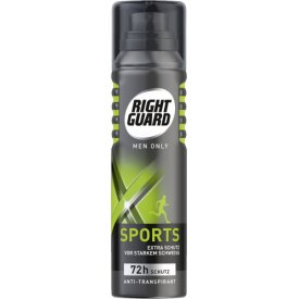 Right Guard Deo Spray Xtreme Sports