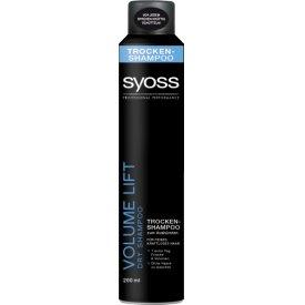 Schwarzkopf Syoss Shampoo Leave-in Trocken-Volume Lift