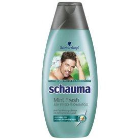 Schwarzkopf Schauma Shampoo Frische Mint Fresh
