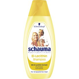 Schwarzkopf Schauma Shampoo Ei Lecithin