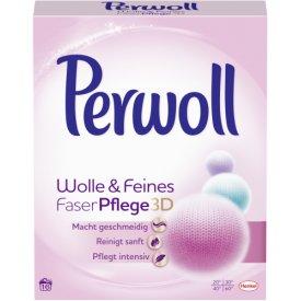 Perwoll Wolle und Seide Waschpulver