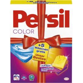 Persil Pulver Color 65 WL