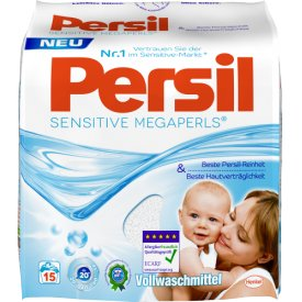 Persil Sensitiv Megaperls