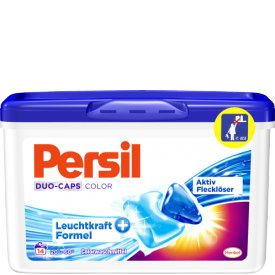 Persil Color Duo Caps