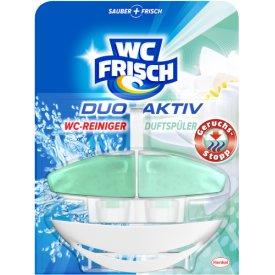 WC Frisch WC Reiniger Duo-Aktiv Geruchsstopp