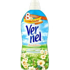 Vernel Weichspüler Mandelblüte