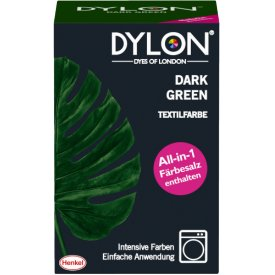 Dylon Textilfarbe Dark Green