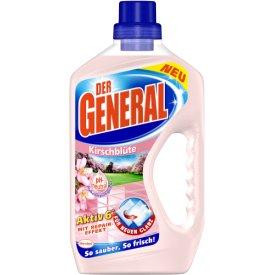 Der General Allesreiniger Sensitive Kirschblüte