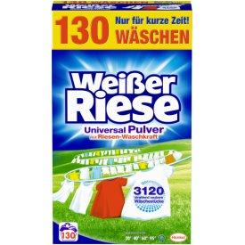 Weisser Riese Universal Pulver