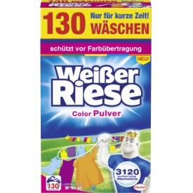 Weisser Riese Color Pulver