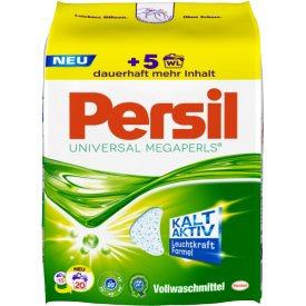 Persil Universal Megaperls Vollwaschmittel