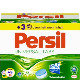 Persil Universal Tabs
