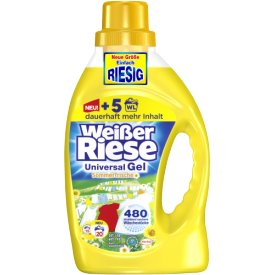 Weisser Riese Universal Gel Sommerfrische