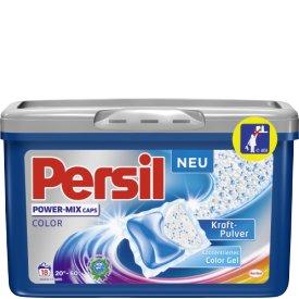 Persil Power-Mix Caps Color