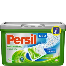 Persil Power-Mix Caps Universal