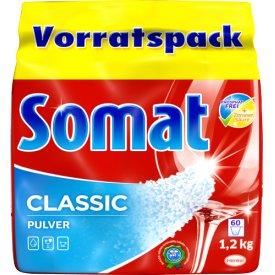 Somat Pulver 60 Anwendungen