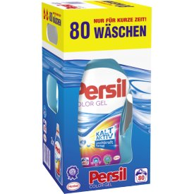 Persil  Color-Gel
