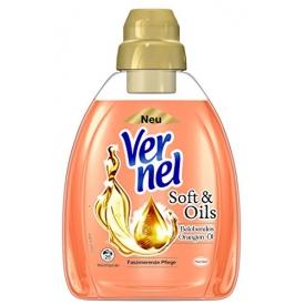 Vernel  Weichspüler Orange