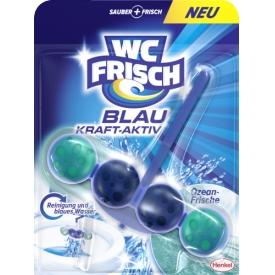 WC Frisch Kraft-Aktiv Blauspüler Ozean