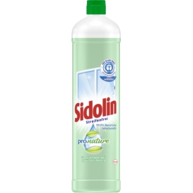 Sidolin Glasreiniger Pro Nature Sensitive