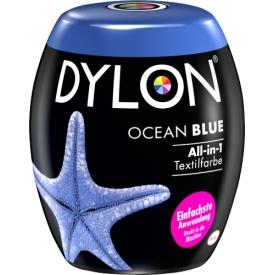 Dylon All-in-1 Textilfarbe Ocean Blue