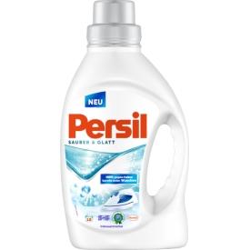 Persil Vollwaschmittel Sauber & Glatt