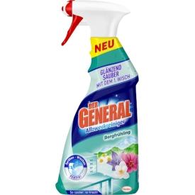 Der General Allzweckreiniger Bergfrühling Spray