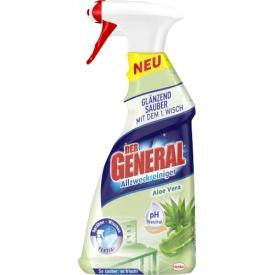 Der General Allzweckreiniger Aloe Vera
