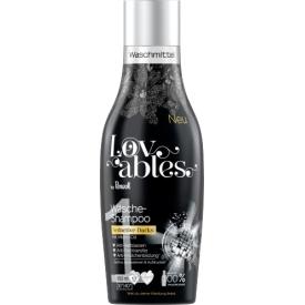 Lovables Feinwaschmittel Wäsche-Shampoo Seductive Darks