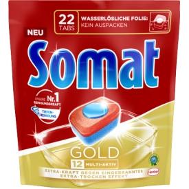 Somat Gold Tabs