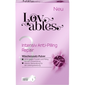 Lovables LOVABLES  INT.ANTI-PILLING 50G