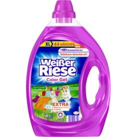 Weisser Riese Color Gel Waschmittel
