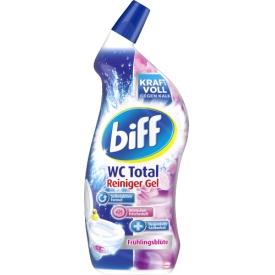 Biff Wc Total Frühlingsblume