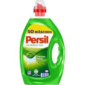 Persil Universal Vollwaschmittel Gel 50 WL